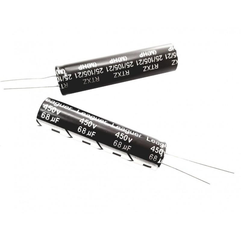 KE-68UF/450V-12,5X50-105