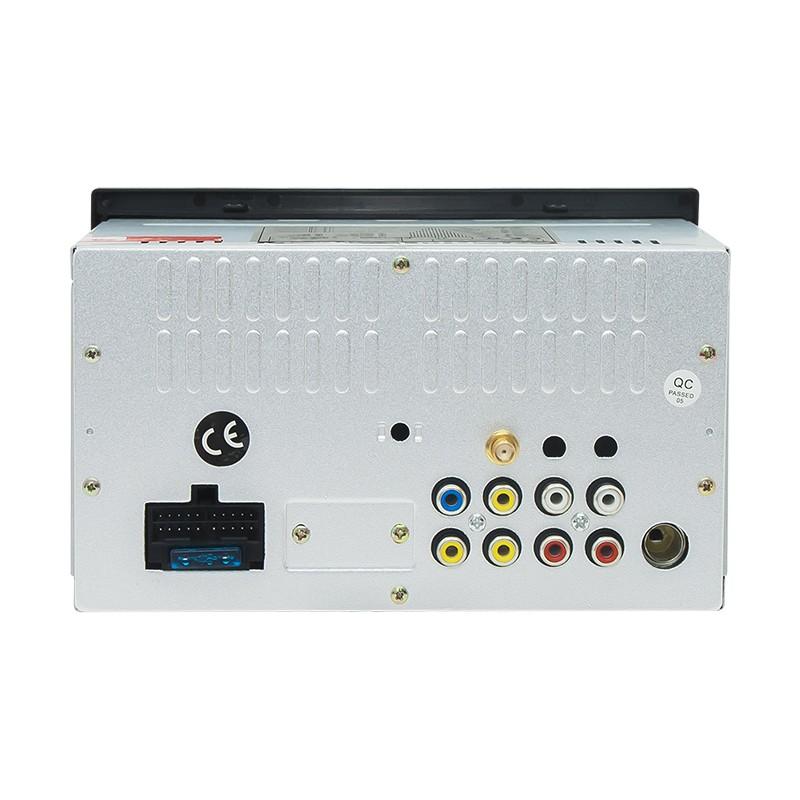 RADIO-AVH-9880-2DIN