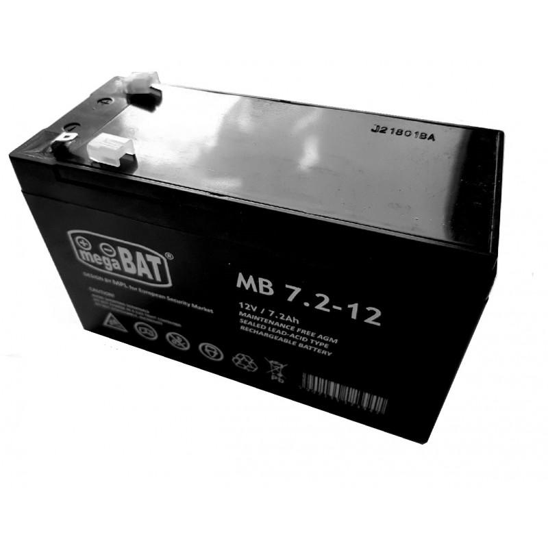 AKUMULATOR-ŻEL-12V-7,2-MB