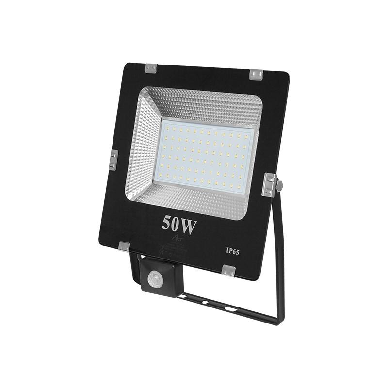L-REFLEKTOR-LED50W-BN-SLIM-RZ