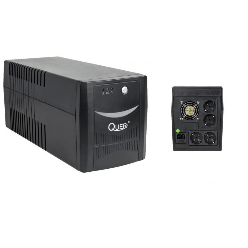 UPS-1500-0554