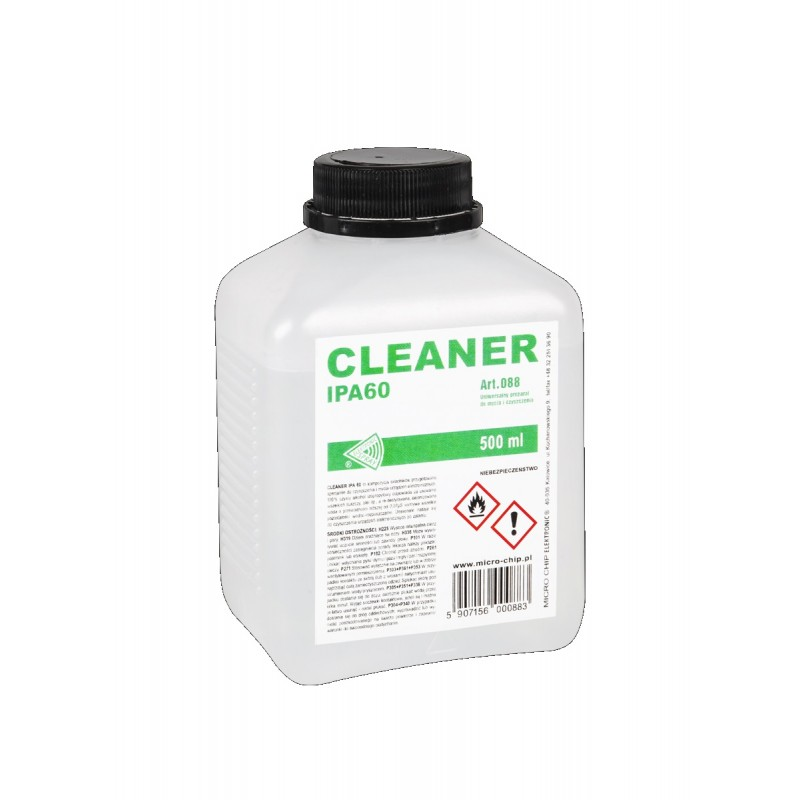 CHE-CLEANER-IPA60-0,5L